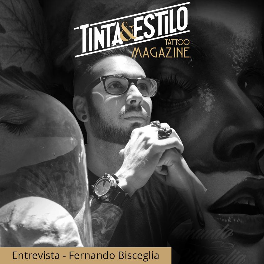 Fernando Bisceglia Entrevista