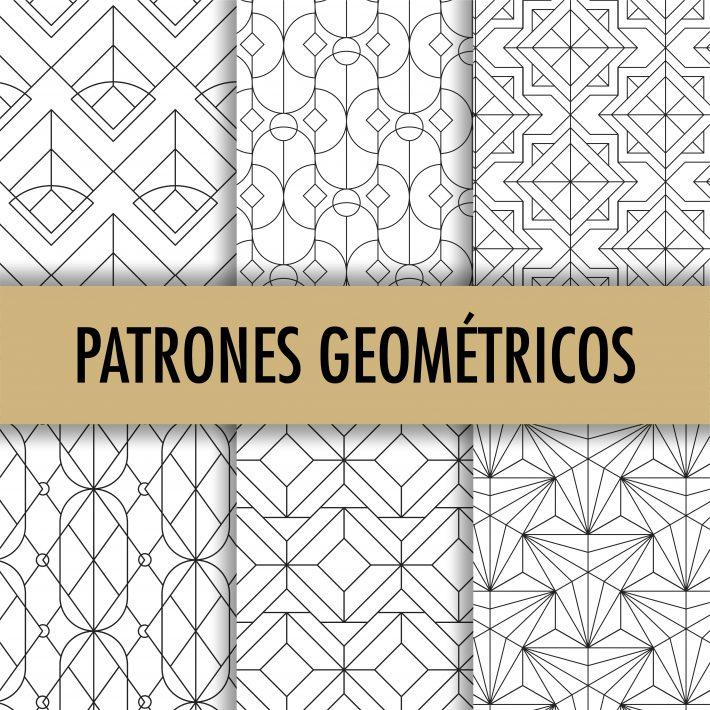 Patrones Geométricos para tatuajes