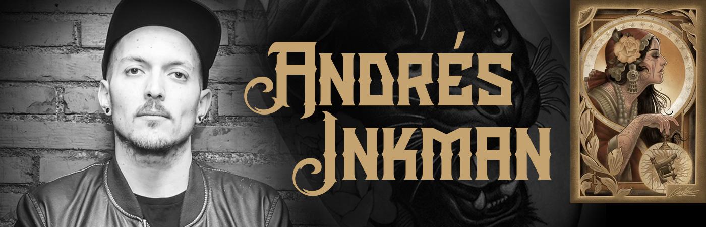 Andrés Inkman